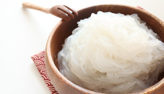 What are Shirataki Noodles?